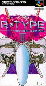 SFC R-TYPE3